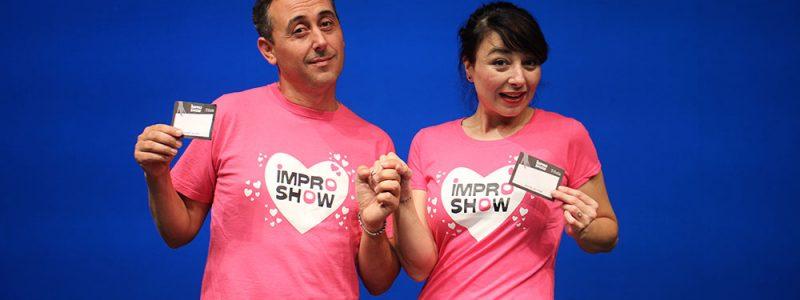 Impro Show Lover's Night Barcelona